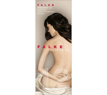 Гольфы FALKE art. 41726 SHELINA 12 knee-high