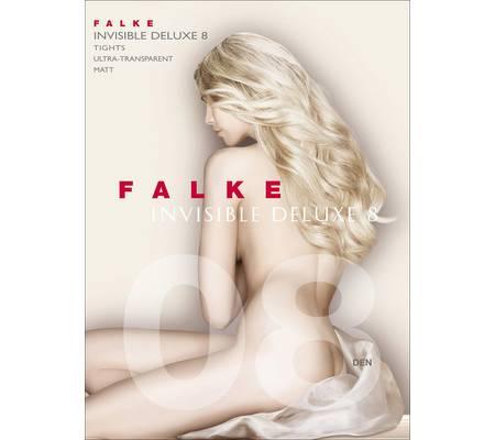 Колготки FALKE art. 40610 INVISIBLE DELUXE 8