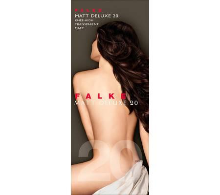 Гольфы FALKE art. 41720 MATT DELUXE 20 knee-high