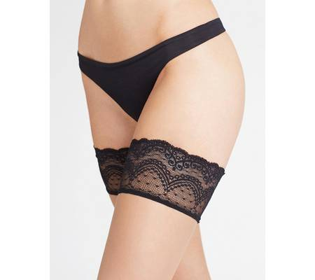 Чулки FALKE art. 41560 INVISIBLE DELUXE 8 stay-up