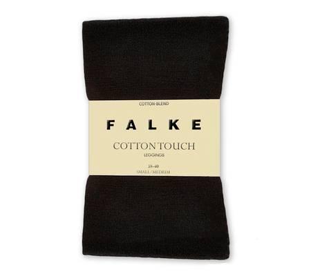 Леггинсы FALKE art. 40084 COTTON TOUCH leggings