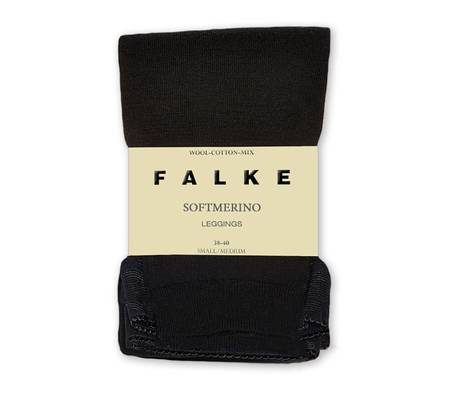 Леггинсы FALKE art. 48475 SOFTMERINO leggings