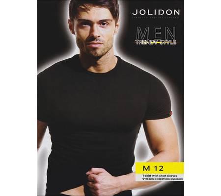Белье мужское JOLIDON T-SHIRT M 12 BL
