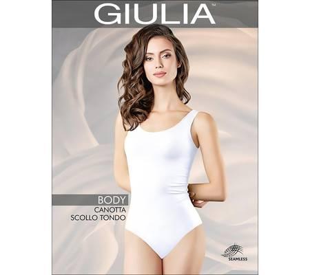 Белье женское GIULIA intimo BODY CANOTTA scollo tondo
