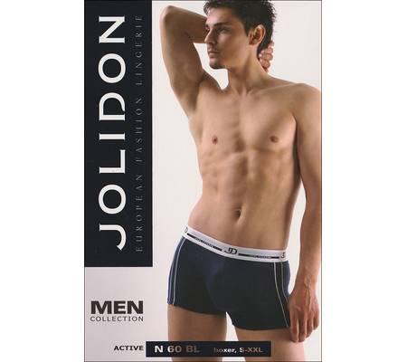 Белье мужское JOLIDON BOXER N 60 BL