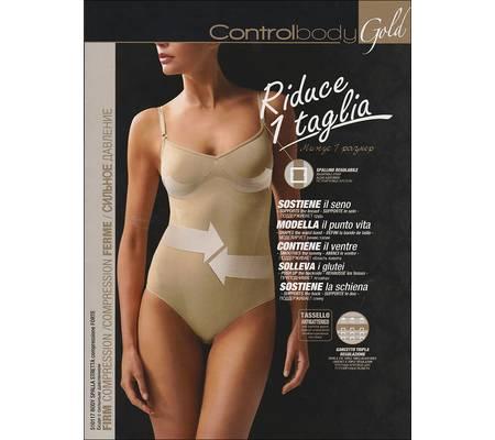 Белье женское CONTROL BODY BODY GOLD