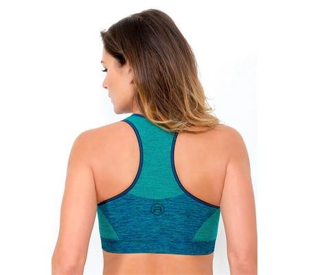 Топы ACTIVE FIT DONNA TOP space 3